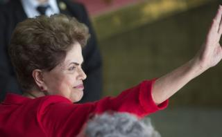 Ocho momentos claves de la crisis que apartó a Dilma del poder