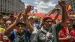 """Así es la """"toma de Venezuela"""" en defensa de Nicolás Maduro - Noticias de"""