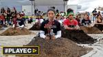 Colombia: piden no olvidar a desaparecidos por la violencia - Noticias de erika werner