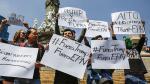 México le pide a Donald Trump que se vaya a casa [FOTOS] - Noticias de valeria bringas