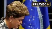 Dilma Rousseff perdió la presidencia de Brasil [VIDEO]