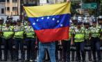Toma de Caracas: Oposición quiere sacar a 1 millón de personas