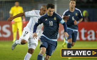 Argentina vs. Uruguay: charrúas opinaron sobre Lionel Messi