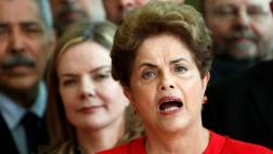 Dilma apela su destitución en la Corte Suprema de Brasil