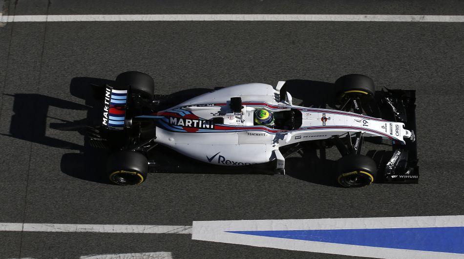 Massa ha disputado 241 GP y ha conseguido 11 victorias. (Fotos: AP)