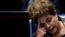 ¿Cuál será el destino de Dilma ahora que fue destituida?