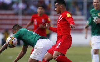 VOTA: ¿Quién fue el mejor de Perú ante Bolivia en La Paz?