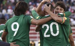 Selección peruana: Bolivia anotó el 2-0 con un gran cabezazo