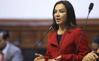 """""""Constitución no reconoce figura de la pareja presidencial"""""""
