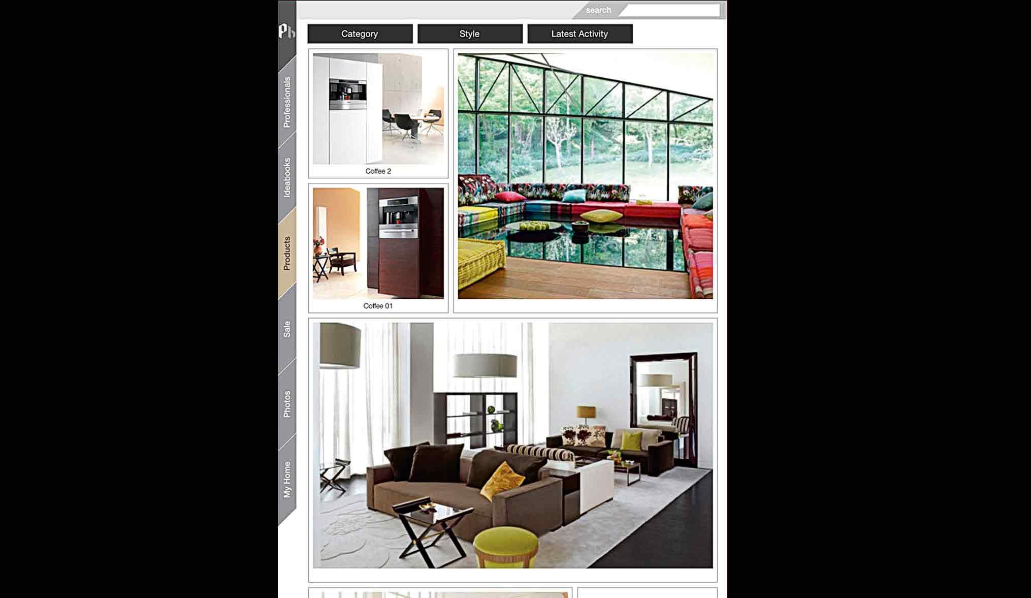 Cambia el aspecto de toda tu casa con estas apps gratuitas casa y m s decoraci n el - App diseno casas ...