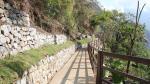 Habilitan nueva vía de salida para visitantes de Machu Picchu - Noticias de fernando botella