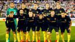 Atlético de Madrid: entérate quiénes son sus cuatro refuerzos - Noticias de augusto rey hernandez