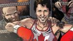 Primer ministro de Canadá se convierte en superhéroe de Marvel - Noticias de fotos de deportes