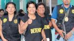 Policía enfrenta al PJ y fiscalía por liberación de capturados - Noticias de edwin ruiz