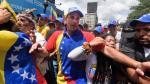 Venezuela: Lo que se juega la oposición con la Toma de Caracas - Noticias de diario ojo