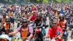 Con Maduro a la cabeza, los chavistas también tomaron Caracas - Noticias de jose muro