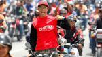 Con Maduro a la cabeza, los chavistas también tomaron Caracas - Noticias de desiree beech nunez