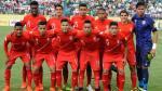 UNOxUNO: los puntajes de los jugadores peruanos tras la derrota - Noticias de luis escobar
