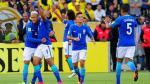 Brasil dio el golpe y goleó 3-0 a Ecuador en Quito [VIDEO] - Noticias de felipe caceres