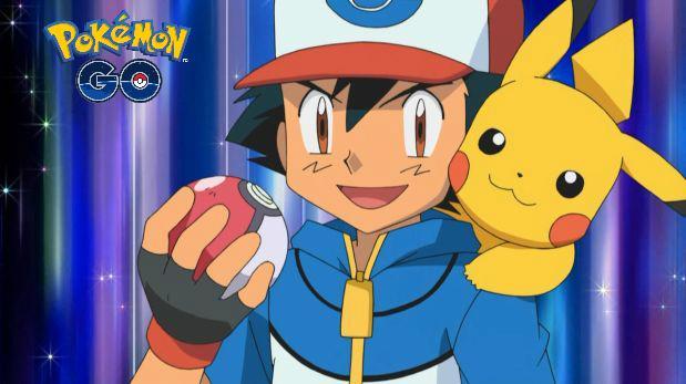 Pokémon GO te permitirá seleccionar a tu pokémon favorito