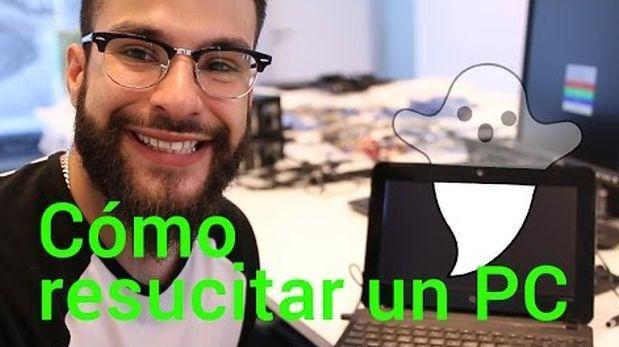 """¿Cómo """"resucitar"""" una computadora muy lenta? [VIDEO]"""