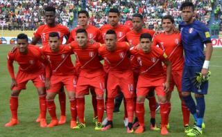 Selección peruana: los rivales que aún falta enfrentar