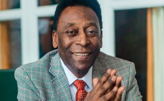 """Pelé: """"Cada uno tiene la oportunidad de vencer en la vida"""""""