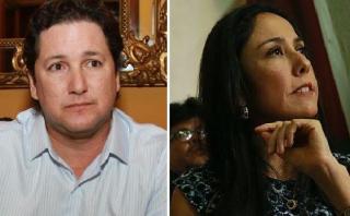 "Salaverry llama ""cara dura"" a Nadine por criticar investigación"