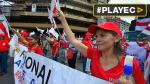 Costa Rica: Profesores marcharon contra regulaciones salariales - Noticias de antonio alvarez