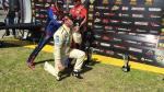 Shoey: La moda australiana que ya llegó a la Fórmula 1 [FOTOS] - Noticias de webber