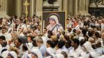 El día en fotos: La madre Teresa, Burning Man, Zika y mñas - Noticias de burning man