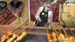 El cuy al palo, uno de los protagonistas de Mistura 2016 - Noticias de cuy colorado