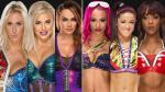 WWE en Lima: Las luchas para el evento del 7 de octubre [FOTOS] - Noticias de chris anderson