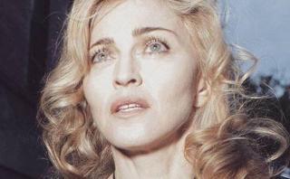 Madonna lanzó una dura crítica contra los hijos de Donald Trump