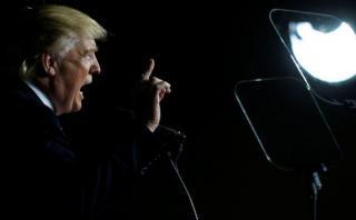 """PPK rechaza el muro propuesto por Donald Trump: """"Es un crimen"""""""