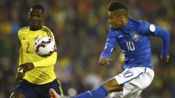 Colombia vs Brasil: día, hora y canal del partidazo en Manaos