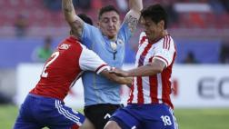 Uruguay vs. Paraguay: fecha y canal de TV por Eliminatorias