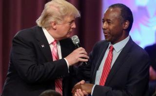 EE.UU.: Trump intensifica su campaña en comunidad afroamericana