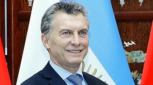 """Macri: """"Argentina dejó atrás una década de aislamiento"""""""