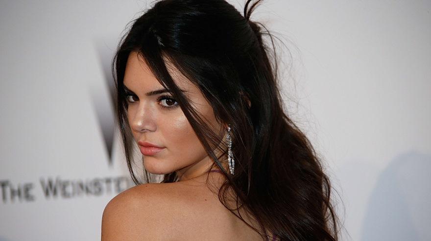 Kendall Jenner promocionará tienda en Perú — Twitter