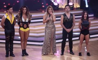 """""""El gran show"""": conoce a los famosos que fueron sentenciados"""