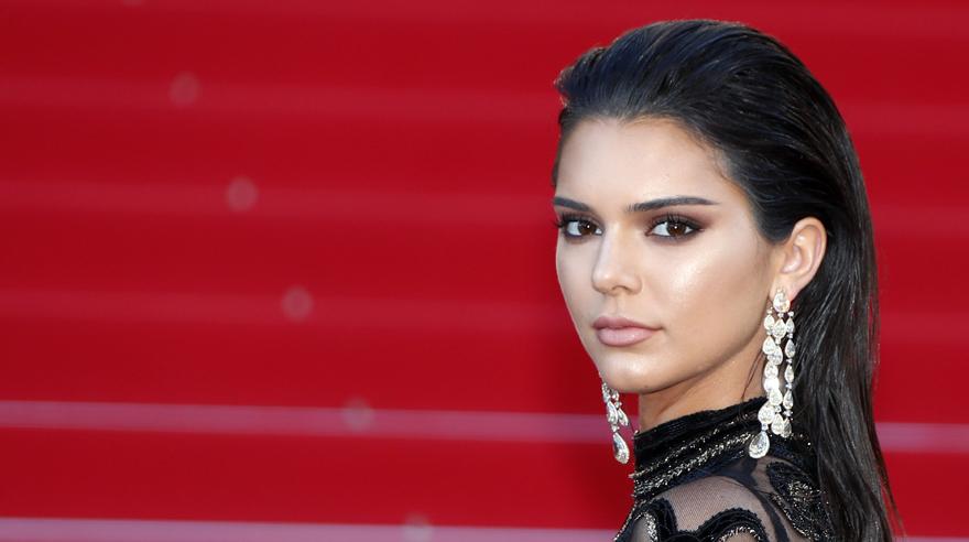 Conoce más a la modelo que viene a Perú [FOTOS — Kendall Jenner