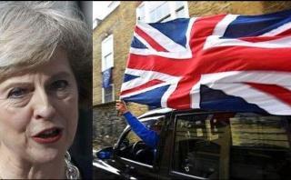 Reino Unido espera turbulencias económicas durante el Brexit