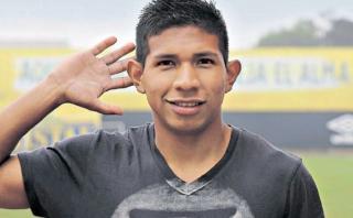 """Edison Flores: """"Perú no está eliminado, aún tenemos chances"""""""