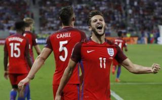 Inglaterra venció 1-0 a Eslovaquia por Eliminatorias Rusia 2018