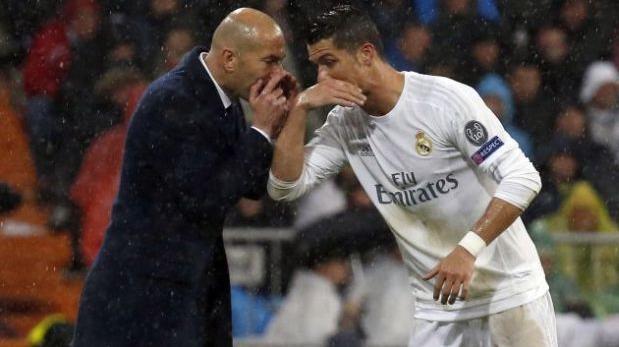 Cristiano Ronaldo genera polémica en las redes con una de sus fotografías