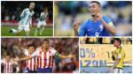 ¡Siete selecciones en cuatro puntos...!, por Jorge Barraza - Noticias de escasez de agua