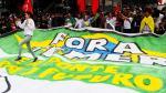 Brasil: Miles llenan Sao Paulo en protesta contra Michel Temer - Noticias de playa de copacabana