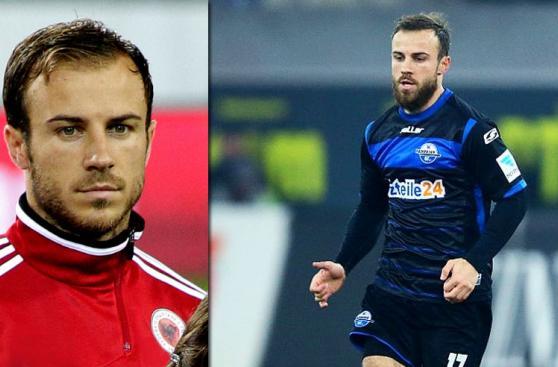 FIFA autorizó a estos 16 futbolistas a jugar por Kosovo [FOTOS]