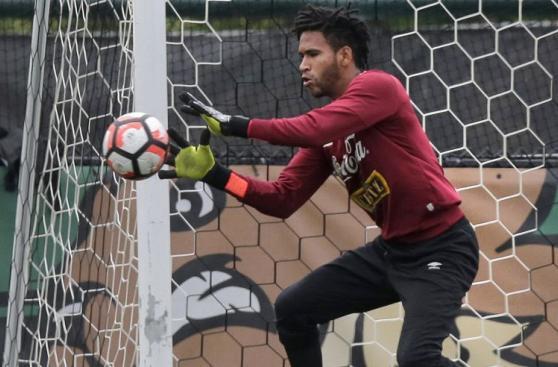 Selección peruana: este sería el once ante Ecuador [FOTOS]